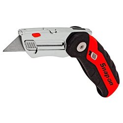 Snap-On 870249 Quick-Change Folding Utility Knife