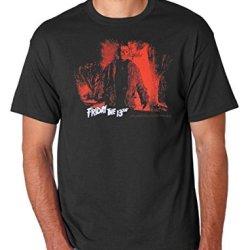 Machete Friday The 13Th T-Shirt X-Large
