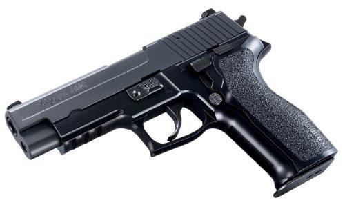 No48 シグ・ザウエル P226E2 (18歳以上ガスブローバックガン)