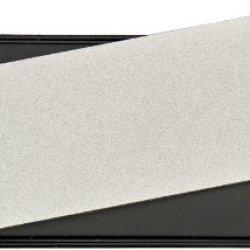 Buck Knives 97076 Edgetek® Dual Grit Pocket Stone Diamond Knife Sharpener