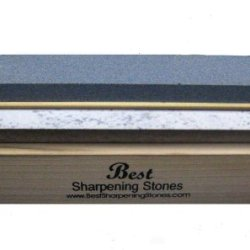 Arkansas Tri-Hone Knife Sharpener - 3 Stones 8""
