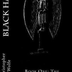 Black Halo: The Berserker (Volume 1)