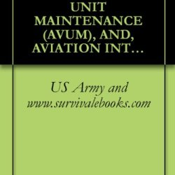 Us Army Technical Manual, Aviation Unit Maintenance (Avum), And, Aviation Intermediate Maintenance (Avim), Manual, Nondestructive Inspection Procedures ... Oh-58A/C Helicopter, Tm 1-1520-254-23, 1996