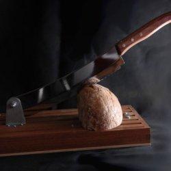 Claude Dozorme Laguiole / Bread Cutter, Made In France