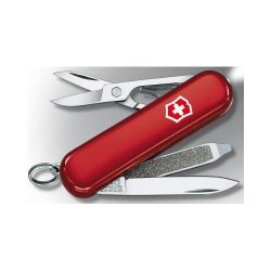 Swiss Army Swiss Lite Multipurpose Tool - Red