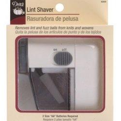 Dritz 6200 Lint Shaver