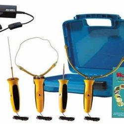 Promodel 4-In-1 Kit W/ Multi-Heat Propower Station