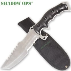 New Extreme Tactical Fighting Knife Cld156Sl