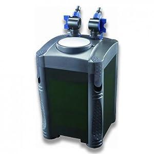 Jebao Aquarium Fish Tank External Filter 403 1200L/H: Amazon.co.uk