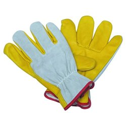 Top Grain Utility Gloves