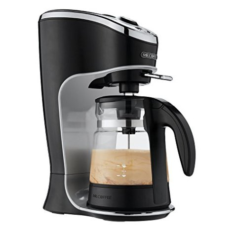 Best Coffee Maker Cafe Au Lait : The Best Latte Machine, Make Latte at Home