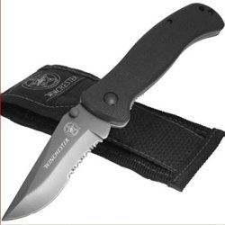 Winchester Stake-Out Folding Knife 22-108144