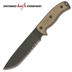 Ontario Training Knife Randall Rat 7