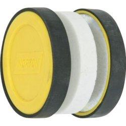 Norton Rolling Wheel Knife Sharpener, 1 7/8In. Diameter 66253092616