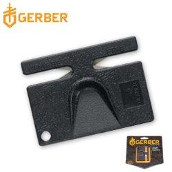 Gerber Pocket Ceramic Knife Sharpener-Two Sided