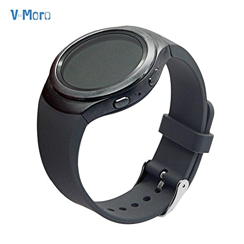 V-MORO-Samsung-Gear-S2-Band-Samsung-Smartwatch-Replacement-Band-for-Samsung-Gear-S2-Grey