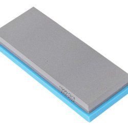 Messermeister Two-Sided Sharpening Stone 400 & 1000 Grit