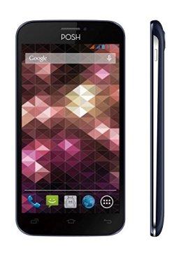 El mercado de los telefonos chinos cada vez se posiciona mejor entre los grandes, en este caso tenemos un excelente smartphone por un precio de unos $90 en Amazon, el cual cuenta con una pantalla de 5″ y ademas cuenta con una versión de android 4.4 KitKat, algo bastante prometedor para su bajo costo. Cómpralo directamente en Amazon con un descuento especial Posh Mobile Orion Pro X500a – 5.0″ Display, 4G H+ GSM Unlocked Smartphone – 1 Year USA Warranty – Blue Precio: $89.99 Calificación: (119 revisiones de usuarios) 6 usados y nuevos disponibles desde $89.99