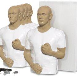 Zmb Industries Vrt 3-D Tactical Johnny Kit Training Dummy