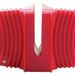 Vas Ceramic Portable Dual Pocket Sharpener - Knives, Scissors, Hand Tools
