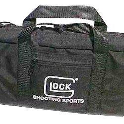 Glock Oem Range Bag (One Pistol)