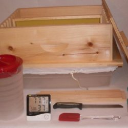 Gravity Honey Extractor Kit