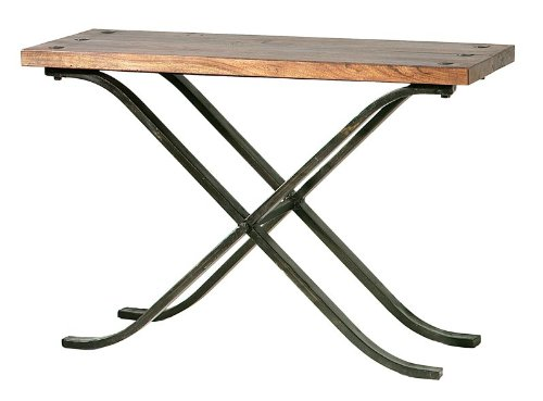 Image of William Sheppee Rajah XL Console Table (RAJ130B)