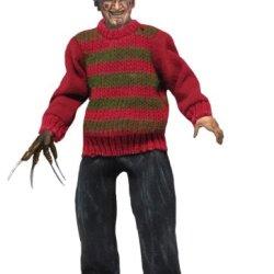 "Necaa Nightmare On Elm Street Freddy 8"" Action Figure"