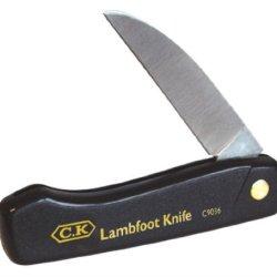 C.K Lambfoot Knife