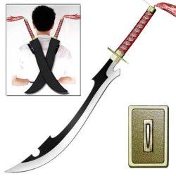 Sale Bleach Twin Sword Set Em0062