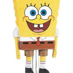 Spongebob Buddies Pinata (String Pull Style)