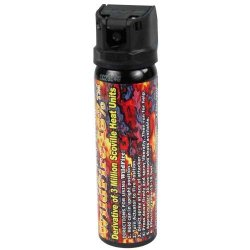 Wildfire 18% Pepper Gel Sticky Pepper Spray