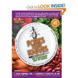 Forks Over Knives Bycampbell