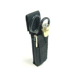 Raine Emt Mini Light/Knife/Scissor Pouch, Black