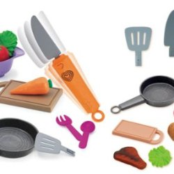 Blue Box Gadget Gourmet Deluxe Dinner Kit