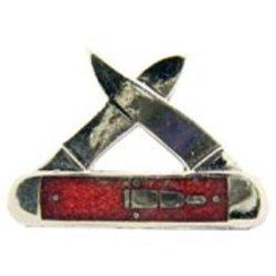 "Remington Pocket Knife Pin 1"""