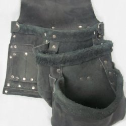 Viking Leather Triple-Plus Pouch