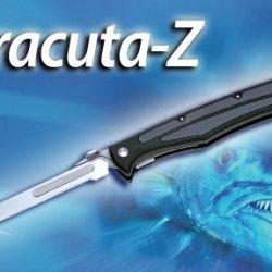 Havalon Baracuta-Z Pro Fillet Knife For Filleting & Deboning With 5 Free Blades Per Knife