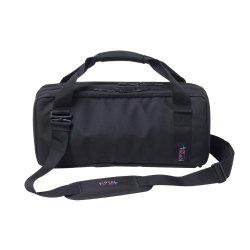 Koobi Kit 3 Compartment Knife Bag- Black