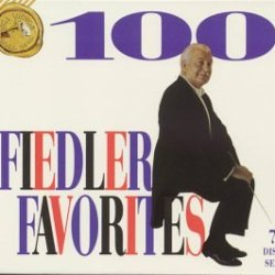 100 Fiedler Favorites
