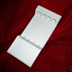 Cutco Cutlery 4Pc Table Knife Tray Like New