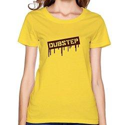 Popular Dubstep Womenst-Shirt