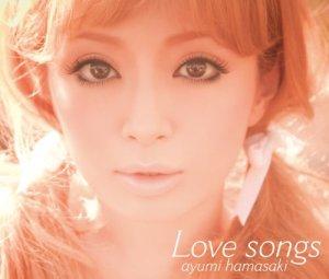 Love songs(ジャケットA)(DVD付)