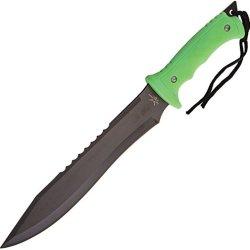 Tac Assault Bowie Green