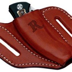 Remington Elite Hunter Series Ii Stag 3-Blade Folding Knife