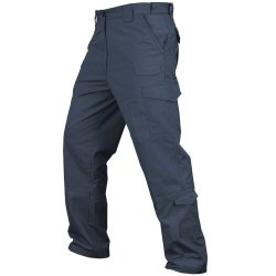 Condor Sentinel Tactical Pants - Navy 34W X 34L