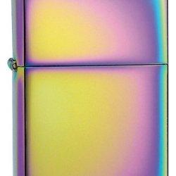 Zippo Spectrum Pocket Lighter