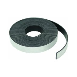 Master Magnetics 1/2Inx10Ft Magnetic Flex Tape 07012