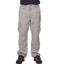 5.11 Inc - Nylon Canvas Tactical Pants