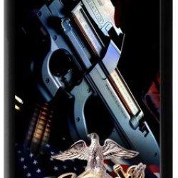 Lilichen Forever Collectible Usmc Marine Corps Case Cover For Samsung Galaxy Note 3 -- Desgin By Lilichen